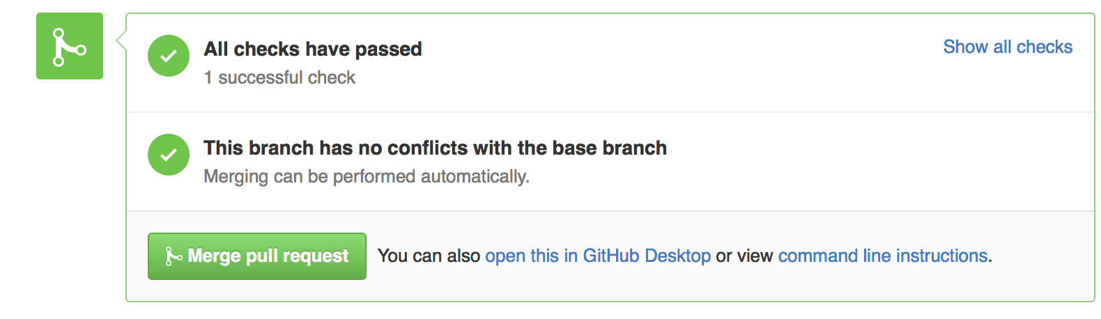 how to merge pull request | What is pull request in Github