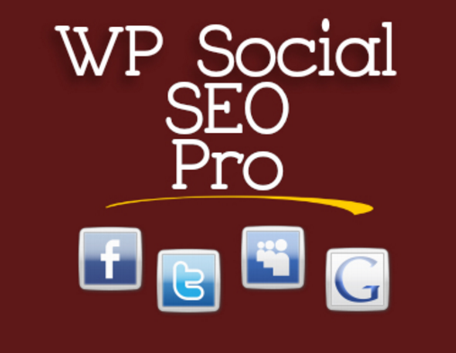 WP Social SEO pro, one of the best plugins for WordPress
